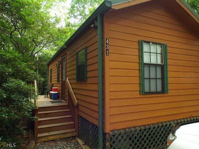 Cleveland Single Family Home New: 5 Honey Dew Way #C6
