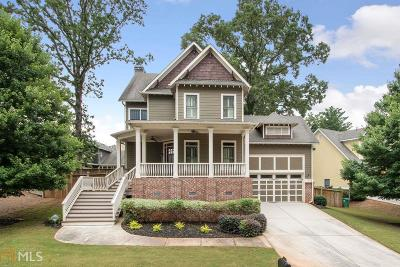 Decatur Single Family Home New: 2332 Preston Park Ct