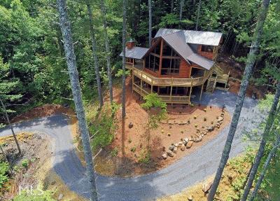 Fannin County Single Family Home For Sale: 62 Kimbolton #1