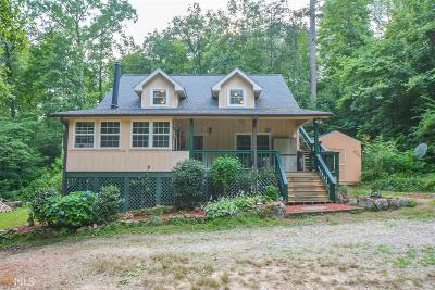 White County Single Family Home New: 3035 Highway 17