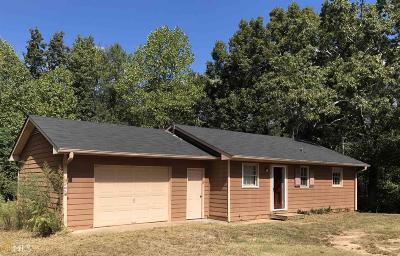 Franklin County Single Family Home For Sale: 510 Roper Rd
