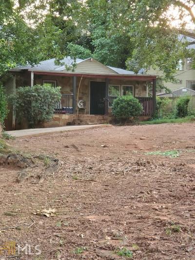 Scottdale Single Family Home Back On Market: 354 Marigna Ave