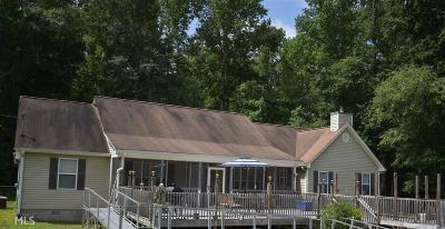 Locust Grove Single Family Home For Sale: 1000 Laney Rd