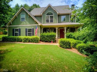 Jefferson Single Family Home New: 159 Robin Way