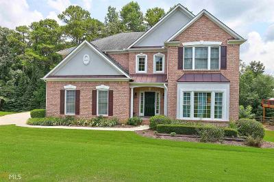 Monroe Single Family Home New: 4320 Lakeside Blvd #6