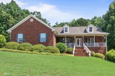 Locust Grove Single Family Home For Sale: 216 Brown Branch Rd