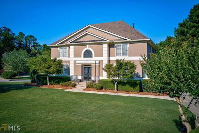 Polo Golf & Country Club, Polo Golf And Country Club, Polo Golf And County Club Single Family Home For Sale: 7415 Northampton Ct
