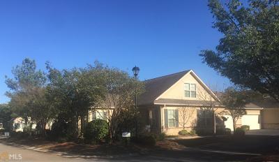 McDonough GA Condo/Townhouse New: $228,900