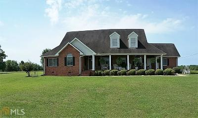 Hartwell Single Family Home For Sale: 1889 NE Bio Church Rd