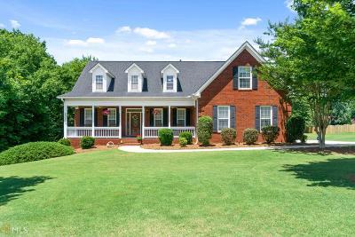 McDonough GA Single Family Home New: $344,900