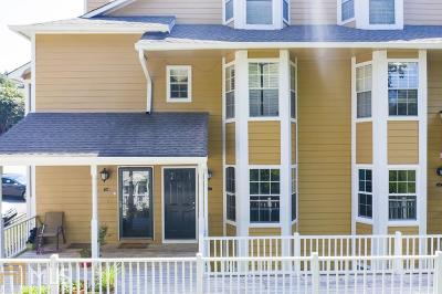 Marietta Condo/Townhouse New: 4120 SE Riverlook Pkwy #208