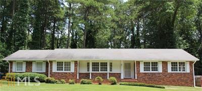 East Point Single Family Home New: 2773 Hayden Dr