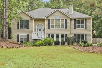 Coweta County Single Family Home New: 302 Strathmore