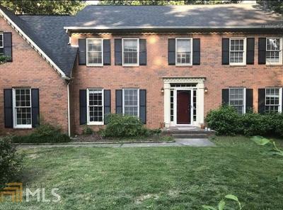 Jonesboro Single Family Home New: 9186 Fairhaven Pl