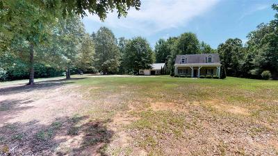 Mansfield Single Family Home For Sale: 19 Templeton Rd