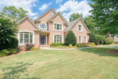 Snellville Single Family Home For Sale: 2404 Glenmore Ln