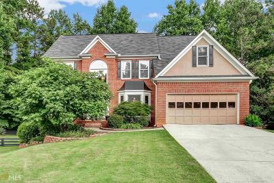 Johns Creek Single Family Home New: 405 Wentworth Downs Ct