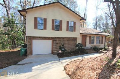 Chamblee Single Family Home New: 1910 Harts Mill Rd