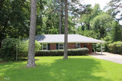 Marietta Single Family Home New: 2076 Pawnee Dr