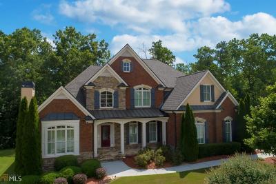 Grayson Single Family Home For Sale: 1656 Grassy Hill Ct