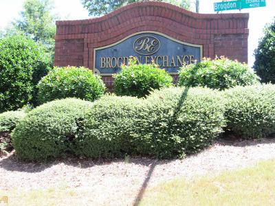 Suwanee Residential Lots & Land For Sale: 4334 Brogdon Exchange