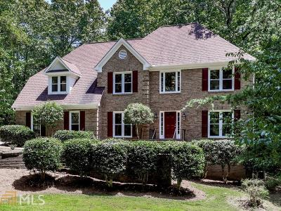 Marietta Single Family Home New: 4434 Ormond Trce