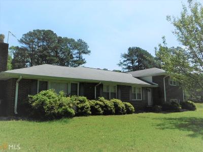 Snellville Single Family Home New: 2506 Lenora Church Rd