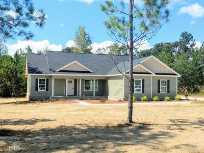 Statesboro Single Family Home For Sale: 249 Tavern Ln #52