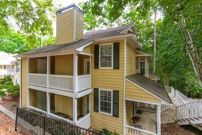 Marietta Condo/Townhouse New: 3960 Riverlook Pkwy #210