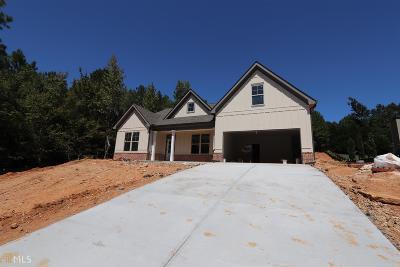Monroe Single Family Home New: 2653 Alexis Way