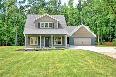 Moreland Single Family Home For Sale: 2274 Highway 54 #Lot 11