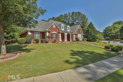 Newnan Single Family Home For Sale: 138 Middleton Trce #61