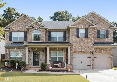 Newnan Single Family Home For Sale: 86 Canyon View Dr