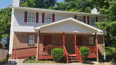 Conyers Multi Family Home New