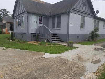 Decatur Commercial Lease For Lease: 4425 Covington Hwy #2200