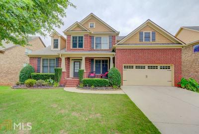 Flowery Branch Single Family Home New: 6033 Stillwater Pl