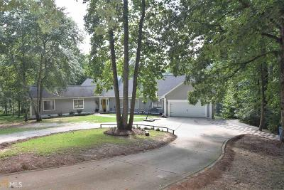 Dacula Single Family Home For Sale: 1991 Luke Edwards Rd