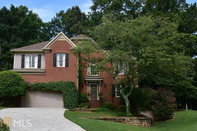 Johns Creek Single Family Home New: 290 St Devon Xing