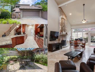Alpharetta Single Family Home For Sale: 2950 Sawtooth Cir