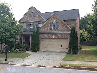 Johns Creek Single Family Home For Sale: 11218 Gates Ter
