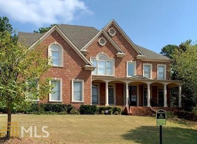 Sugarloaf Country Club Single Family Home For Sale: 1590 Briergate Dr