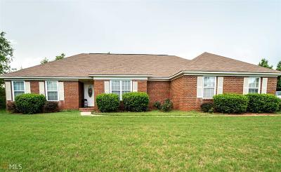 Troup County Single Family Home New: 103 Richmond Way