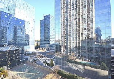 Paramount At Buckhead Condo/Townhouse For Sale: 3445 Stratford Rd #1004