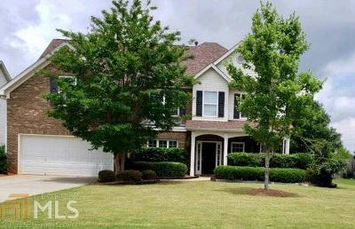 McDonough Single Family Home New: 5115 Redcoat Ln