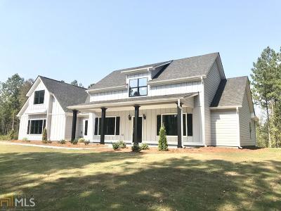 Newnan Single Family Home For Sale: Brimer Rd #2