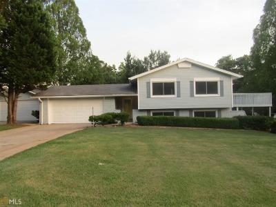 Decatur Single Family Home New: 3623 Broadview