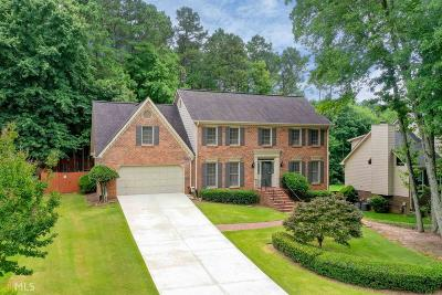 Roswell Single Family Home New: 1060 Pine Bloom Dr