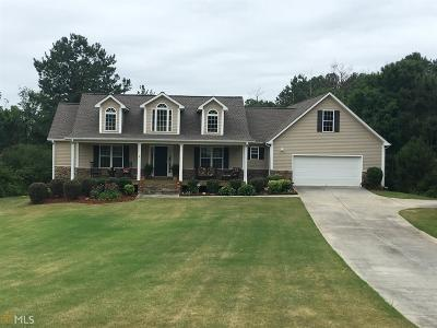 Loganville Single Family Home New: 524 Annslee #29
