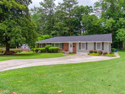East Point Single Family Home New: 3010 Barksdale Cir