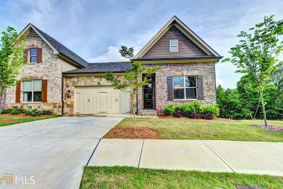 Suwanee Condo/Townhouse For Sale: 297 Rosshandler Rd